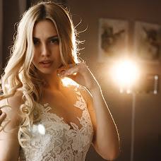 Wedding photographer Andrey Guzenko (drdronskiy). Photo of 02.07.2017