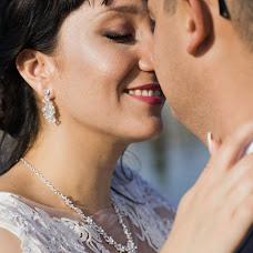 Wedding photographer Aleksey Radchenko (LinV). Photo of 31.10.2018