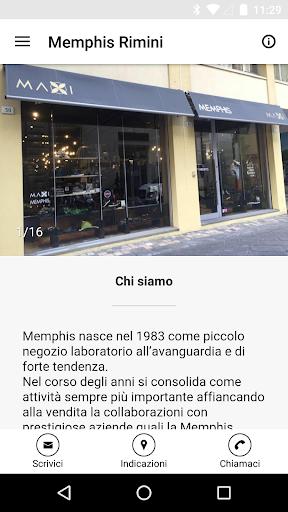 Memphis Rimini