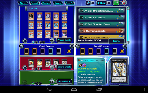 Yu-Gi-Oh! Duel Generation 121a screenshots 14