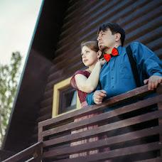 Wedding photographer Yuriy Tublicev (fotografNP). Photo of 24.07.2015