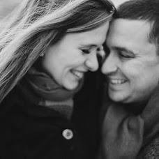 Wedding photographer Polina Lebed (Polinaloves). Photo of 14.11.2015