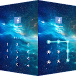 Stars Theme - AppLock Icon