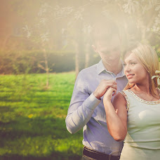 Wedding photographer Anastasiya Kiyanova (Kiyanka). Photo of 08.05.2014