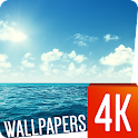 Sea Wallpapers 4k icon