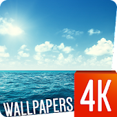 Sea Wallpapers 4k
