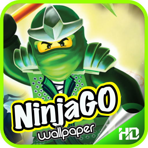 Awesome LEGO NINJAGO wallpapers