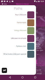 LifeLearn- screenshot thumbnail