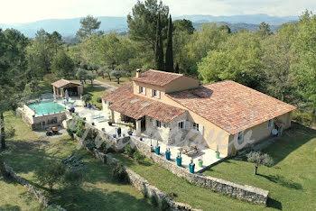 villa à Callian (83)