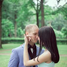 Wedding photographer Evgeniya Kharina (clubphotojen). Photo of 18.06.2014