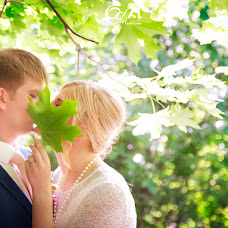 Wedding photographer Olga Meshkova (Savi). Photo of 20.07.2015