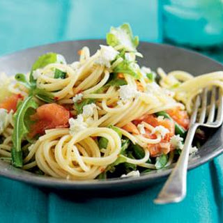 Low Fat Salmon And Pasta Recipes.