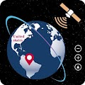 Live Earth Maps Satellite View 2018 : GPS Tracker