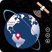 Tải Trực tiếp trái đất Bản đồ Vệ tinh Lượt xem APK