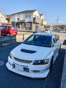 ランサーエボリューション 第3世代 CT9A Viii MRのカスタム事例画像 Shotaさんの2019年01月09日21:46の投稿