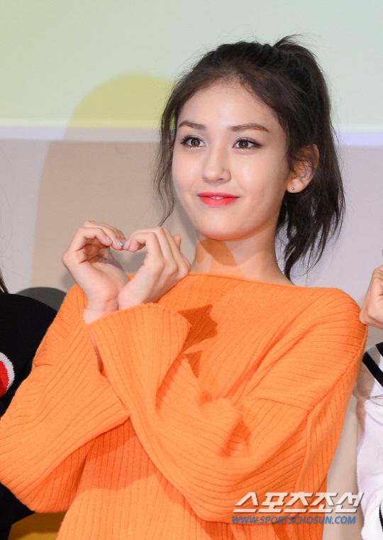 jeon somi debut