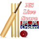 NS Live Score: All IPL BPL Cricket list 2020 APK
