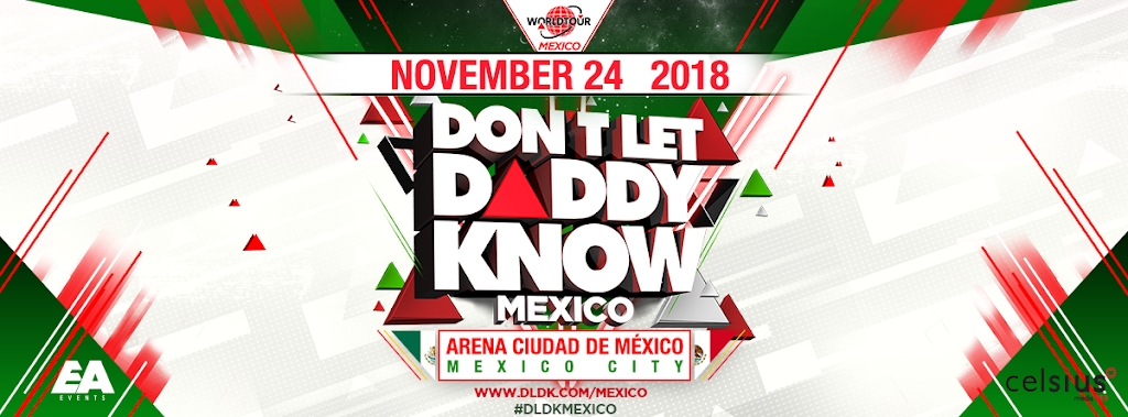 Don't Let Dady Know Mexico