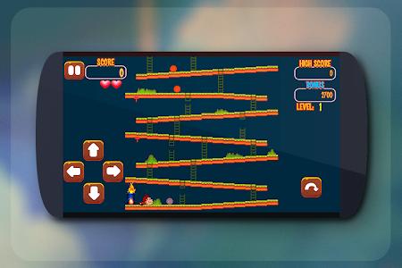 Kong Adventures screenshot 4