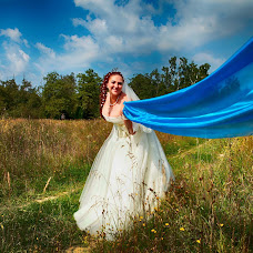 Wedding photographer Tasha Panina (TashaPanina). Photo of 15.10.2013