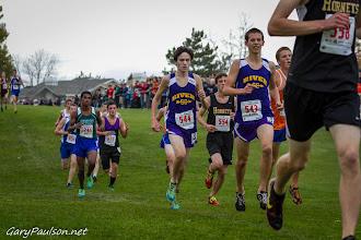 Photo: 3A Boys - Washington State  XC Championship   Prints: http://photos.garypaulson.net/p614176198/e4a0cf7e4