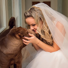 Wedding photographer Andrey Yaveyshis (Yaveishis). Photo of 09.12.2015