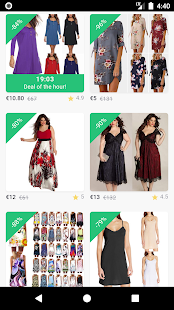 MyDress - Women's clothes online shopping App - náhled