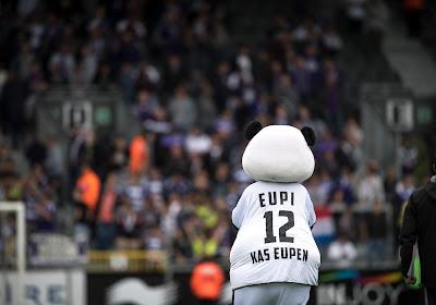 Un club de D1A est à la recherche de sa mascotte