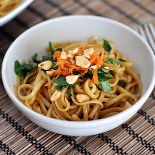 Spicy Thai Noodles Recipes