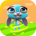 Bunny Hop Game, Jump Up Rabbit icon