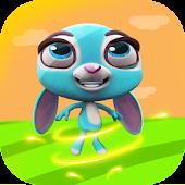 Bunny Hop Game, Jump Up Rabbit