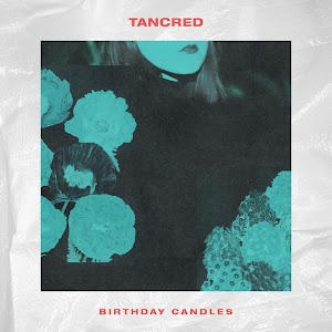 Tancred Birthday Candles