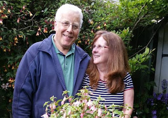 Couple open garden again
