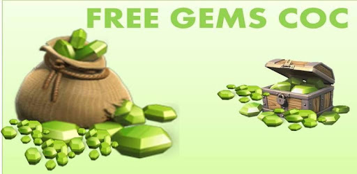COC Gems:Free COC Gems & coins for PC