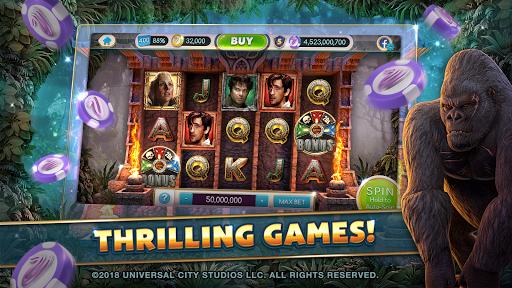 myVEGAS Slots - Las Vegas Casino Slot Machines android2mod screenshots 1