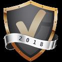 Antivirus 2018 Free Premium icon