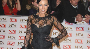 Stephanie Davis claims ex-boyfriend Jeremy McConnell crushed glass in hand