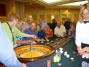 Photo: Roulette -- let's spin!