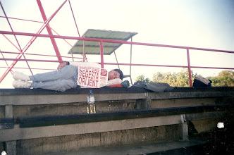 Photo: 15.09.1996 - Segesta - Orijent (1-1) 2