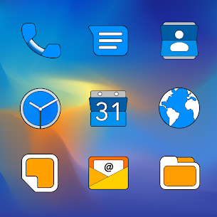 Pixel Limitless – Icon Pack 4
