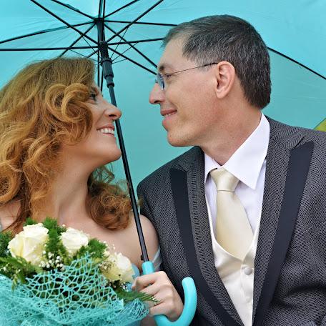 Wedding photographer Valeriya Yurlovich (Fotograffy). Photo of 02.10.2014