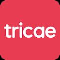 Tricae - Loja infantil Online icon