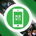 Whats Web For Whatsapp Web Scan - Status Saver icon