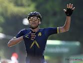 Warbasse remporte la 4e étape du Tour de Suisse