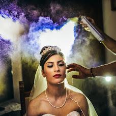 Весільний фотограф Alessandro Spagnolo (fotospagnolonovo). Фотографія від 06.10.2018