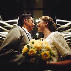 Wedding photographer Saul Magaña (magaa). Photo of 06.09.2016