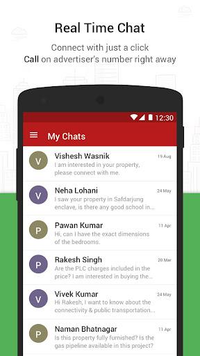 Magicbricks Property Search & Real Estate App  screenshots 8