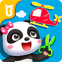 Baby Panda's Handmade Crafts icon