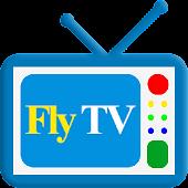 FlyTV - Xem Tivi, Bong Da PRO