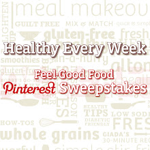 Photo: Enter the Feel Good Food Sweepstakes >> http://ow.ly/gKQAY